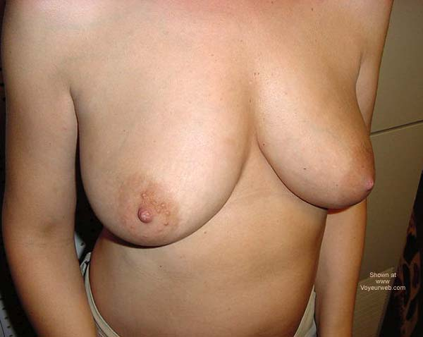 Pic #2 - A Few Days Alone With 46 yo Wife