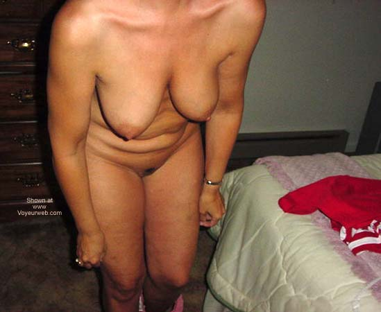 Pic #5 - A Few Days Alone With 46 yo Wife