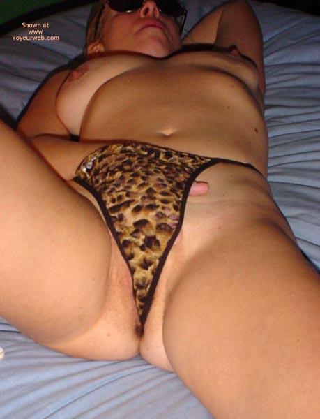 Pic #5 - Nicma37 Panty Swap From Denice