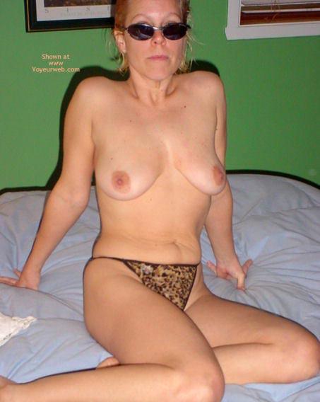 Pic #7 - Nicma37 Panty Swap From Denice