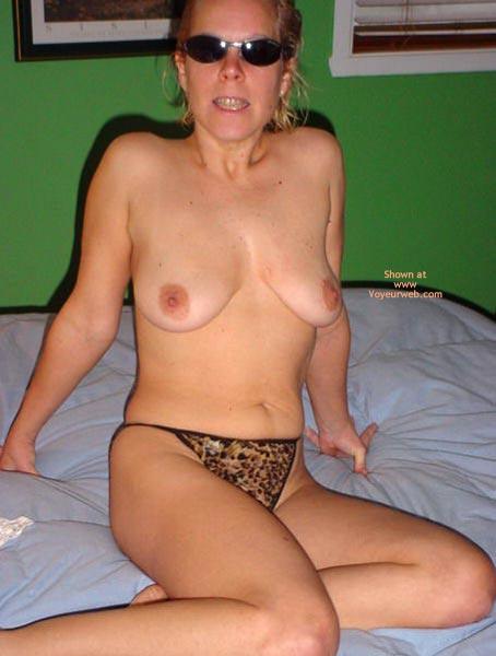 Pic #8 - Nicma37 Panty Swap From Denice
