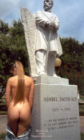 Pic #8 - Amber Hunt 10
