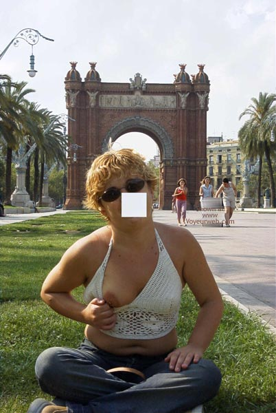 Pic #1 - Young Spanish Girl From Madrid
