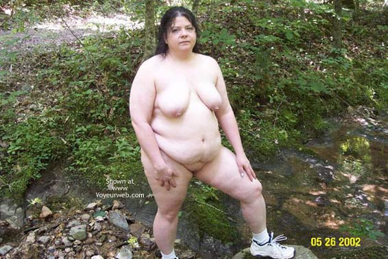 Pic #2 - BBW Mallory Outdoors