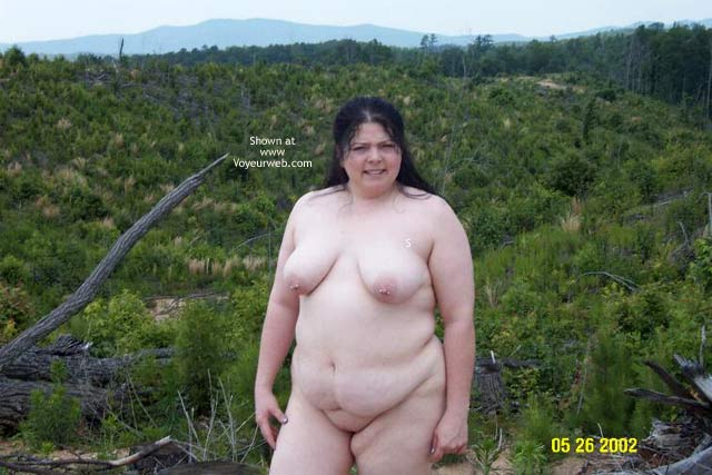 Pic #3 - BBW Mallory Outdoors