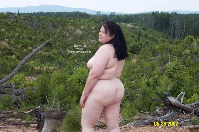 Pic #5 - BBW Mallory Outdoors