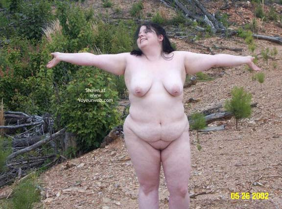 Pic #9 - BBW Mallory Outdoors