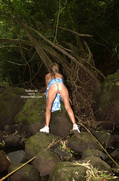Pic #7 - Merci Hiking in Hawaii 2