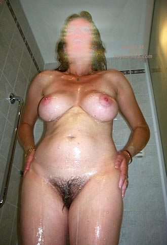Pic #6 - 42 yo UK Girlfriend