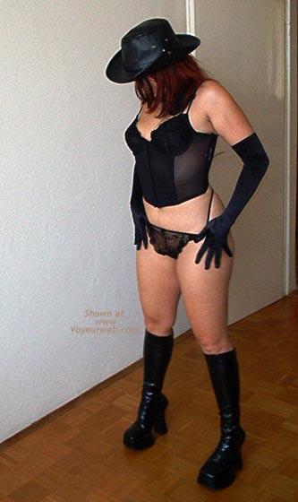 Pic #2 - Jenny (23) From Austria 2