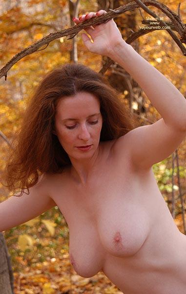 Pic #6 - English Wife Fall Splendour