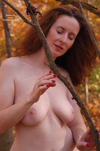 Pic #7 - English Wife Fall Splendour