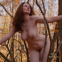 Womanly Hips - Hanging Tits