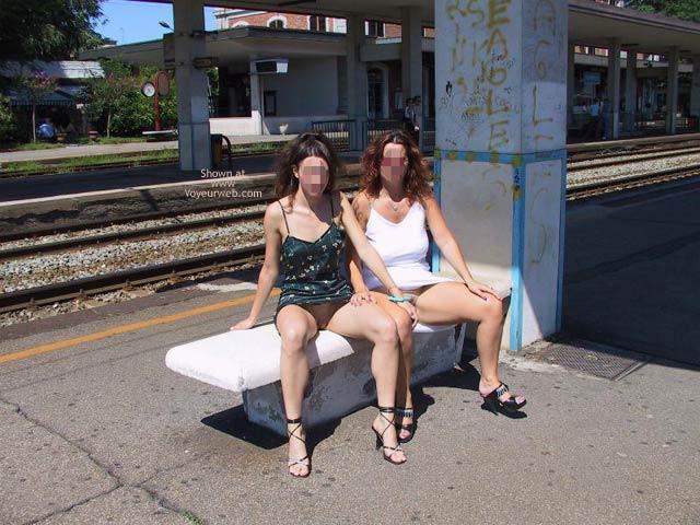 Pic #6 - *GG Tiziana con Debby