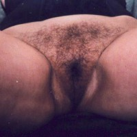 Hairy Mrs.Cleaver