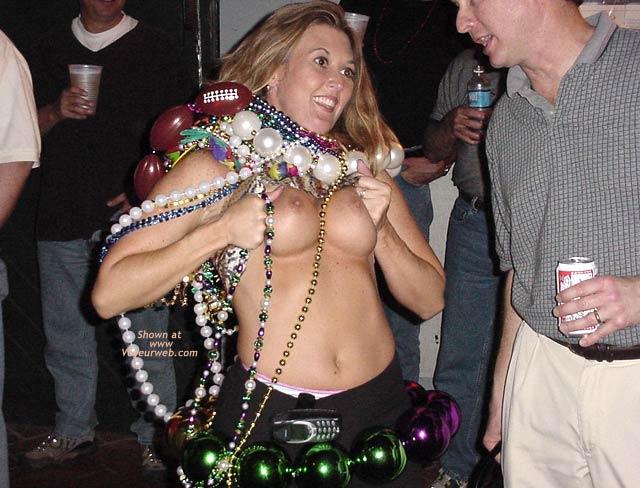 Pic #1 - Mardi Gras 2002/Super Bowl XXXVI 1