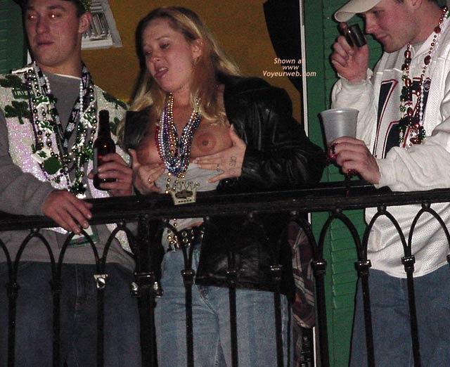 Pic #6 - Mardi Gras 2002/Super Bowl XXXVI 1