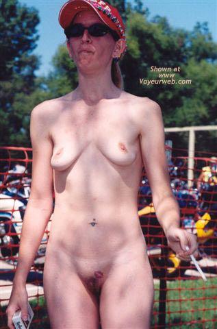 Pic #1 - Nudist Day 3