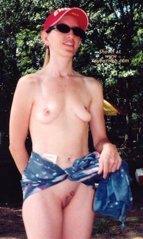 Pic #5 - Nudist Day 3