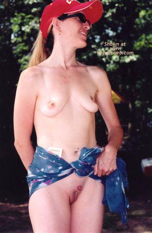 Pic #8 - Nudist Day 3