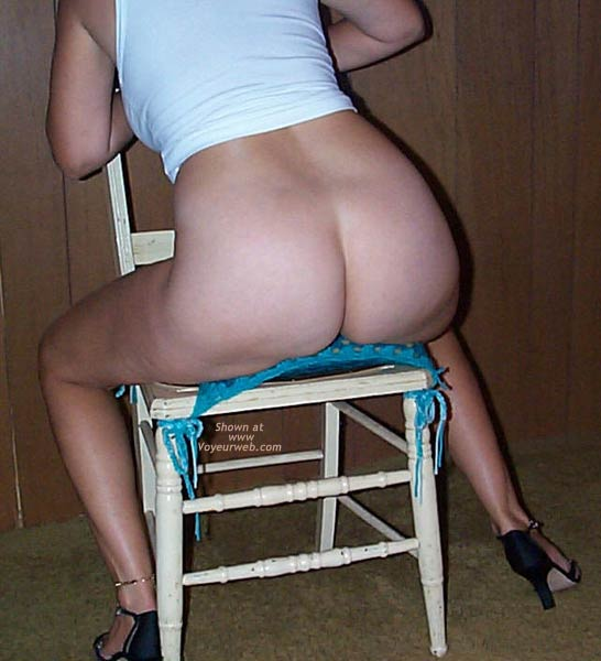 Pic #2 - *NT Share The Chair