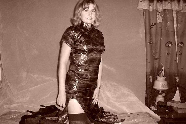 Pic #1 - Felicia The Panty Girl Returns