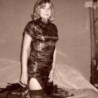 Felicia The Panty Girl Returns