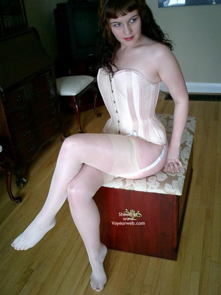 Pic #5 - First Time On Vw Corsets Galore!