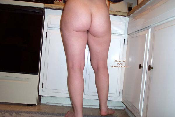 Pic #8 - Stephanie's Backside