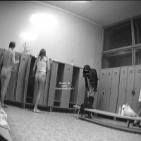 Pool Dress Room - 2 Teen