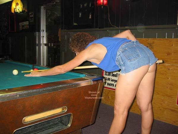 Pic #1 - Sexy Amber at Local Tavern