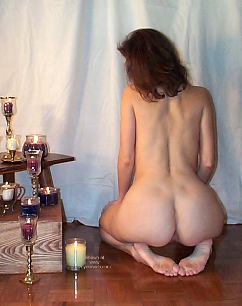Pic #1 - Lara Anniversary Candles