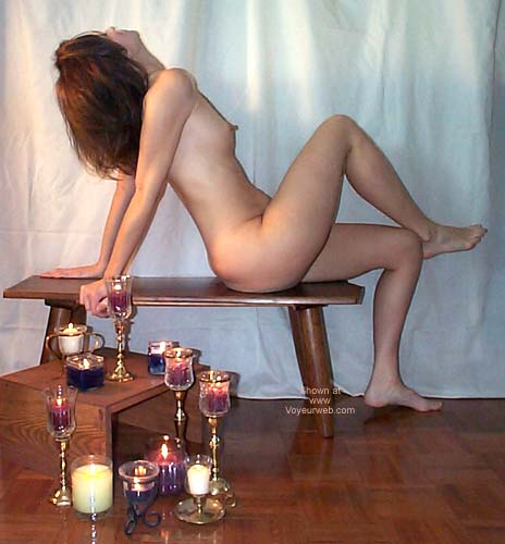 Pic #3 - Lara Anniversary Candles