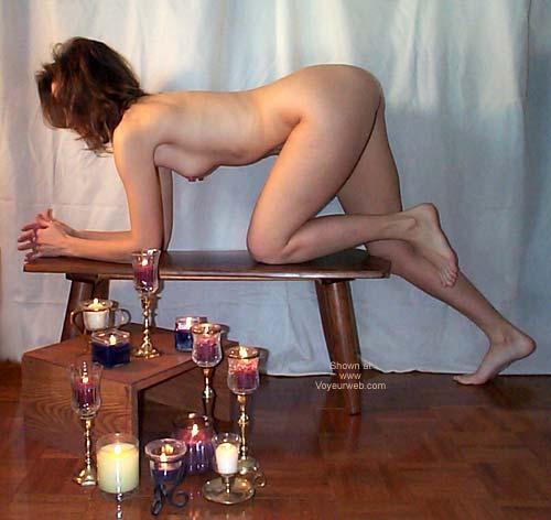 Pic #4 - Lara Anniversary Candles