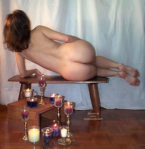 Pic #5 - Lara Anniversary Candles