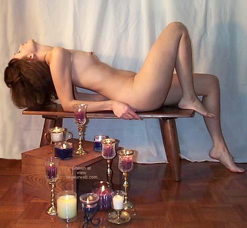 Pic #6 - Lara Anniversary Candles