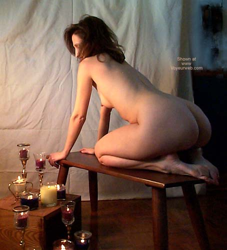 Pic #9 - Lara Anniversary Candles