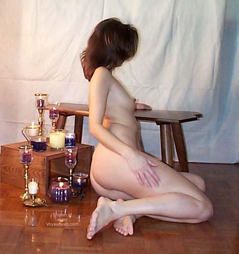 Pic #10 - Lara Anniversary Candles