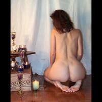 Lara Anniversary Candles