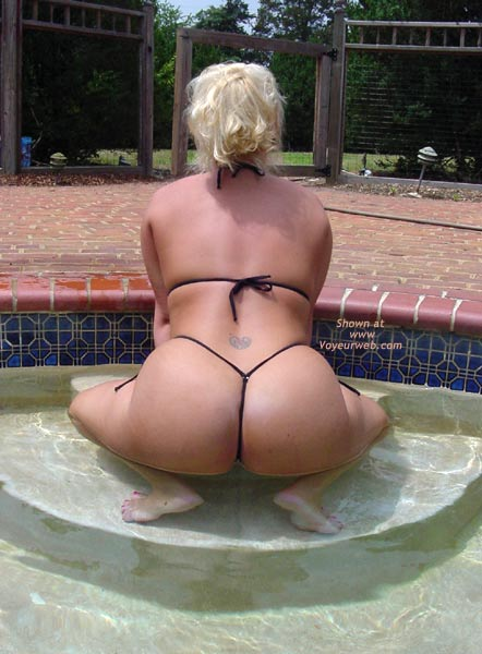Pic #2 - Jeannie's Wicked Weasel