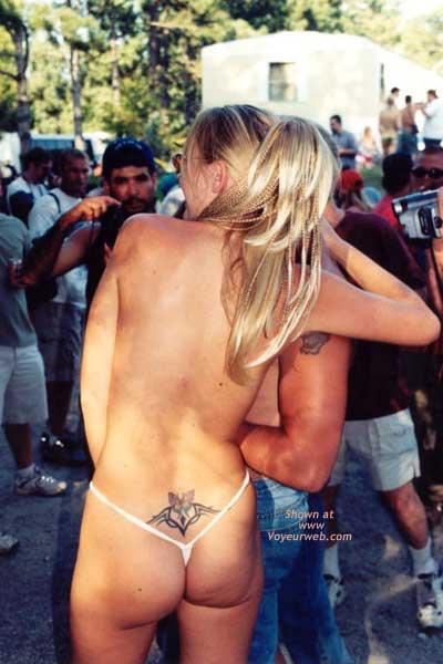 Pic #5 - Nudist Photoday 10