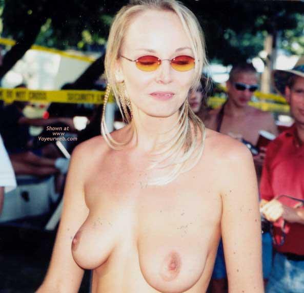 Pic #6 - Nudist Photoday 10