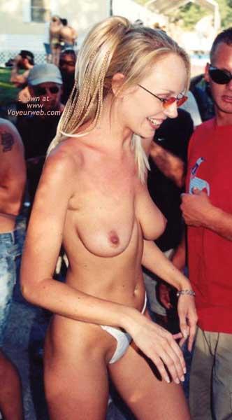 Pic #7 - Nudist Photoday 10