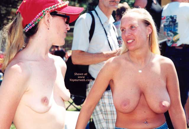 Pic #9 - Nudist Photoday 10