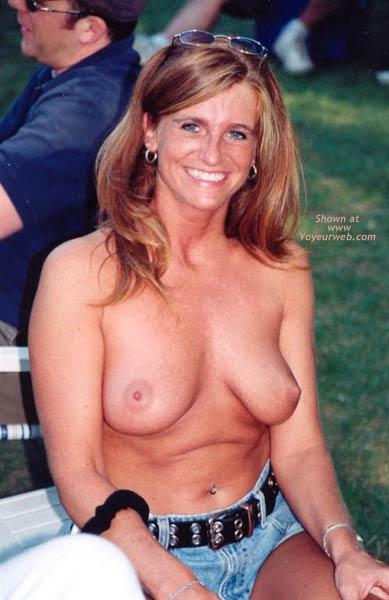 Pic #6 - Nudist Photoday 5