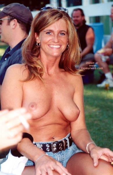 Pic #7 - Nudist Photoday 5