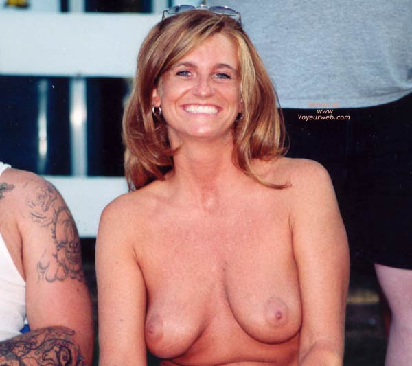 Pic #8 - Nudist Photoday 5
