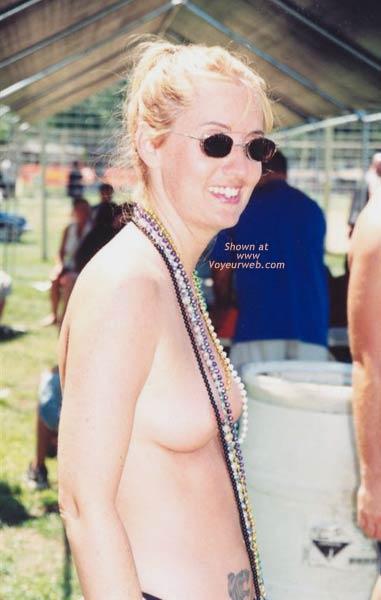 Pic #2 - Nudist Photoday 6