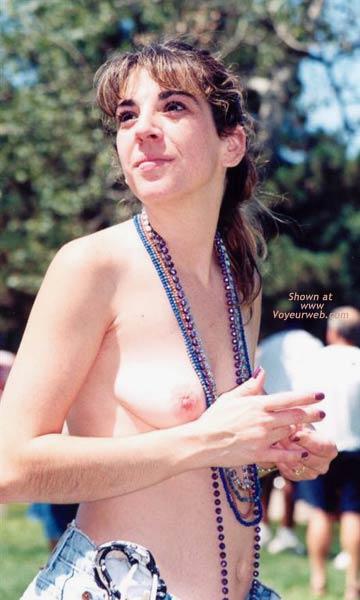 Pic #3 - Nudist Photoday 6