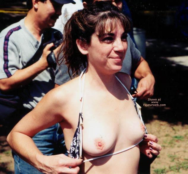 Pic #4 - Nudist Photoday 6